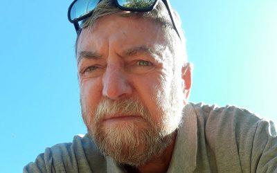 'I look ok' – A poem by Andrew Ballard